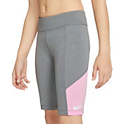 Nike Girls' Trophy 9'' Bike Shorts