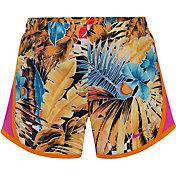 Nike Little Girls' Wonderland Dri-FIT Tempo Shorts