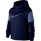 Nike Girls' Exclusive Therma Training Hoodie