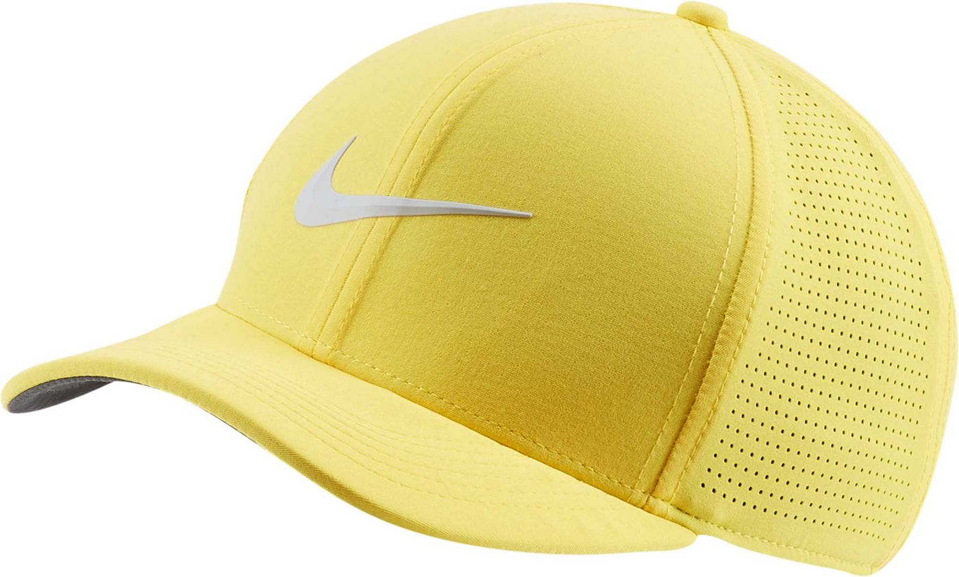 Nike Men's AeroBill Classic99 Perforated Golf Hat