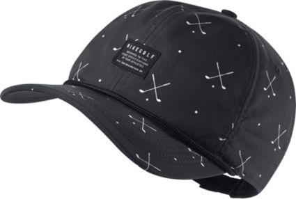 Nike Men's Classic99 Printed Golf Hat