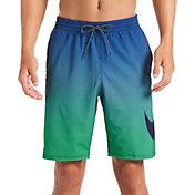 Nike Men's Color Fade Vital Volley Swim Trunks
