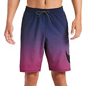 Nike Men's Color Fade Vital Volley Swim Trunks