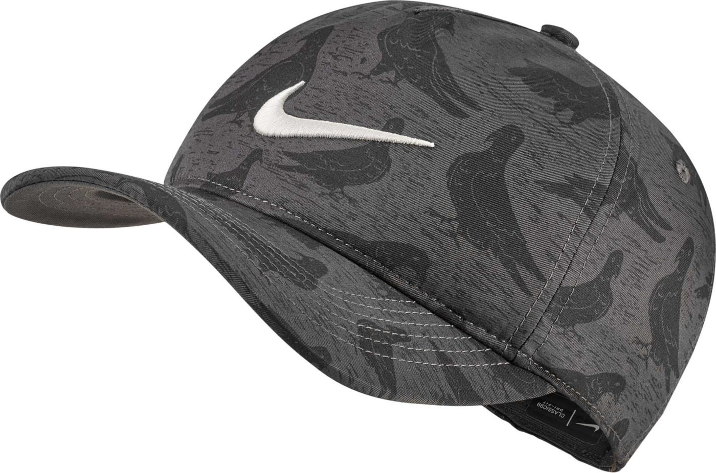 Nike Men's Majors AeroBill Classic99 Golf Hat