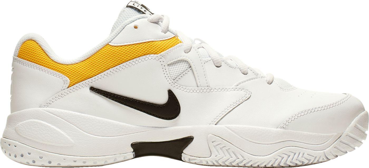 Nike Men's Court Lite 2 Tennis Shoes