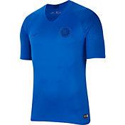 Nike Men's Chelsea FC Royal Training Shirt