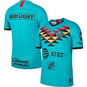 Nike Men's Club America '19 Breathe Stadium Third Replica Jersey
