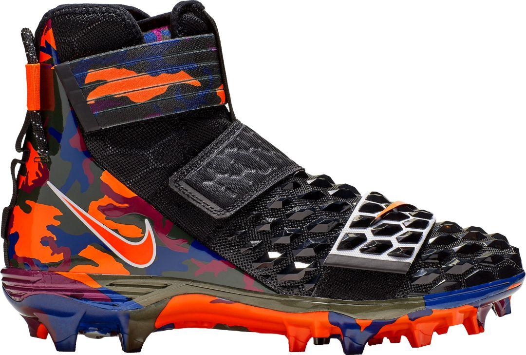 fc938627ee496 Nike Men's Force Savage Elite 2 Football Cleats | DICK'S Sporting Goods