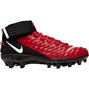 Nike Men's Force Savage Pro 2 Mid Football Cleats