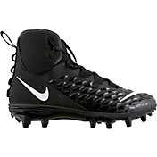 Nike Men's Force Savage Varsity 2 Mid Football Cleats
