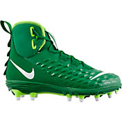 Nike Men's Force Savage Varsity 2 Mid Football Cleats