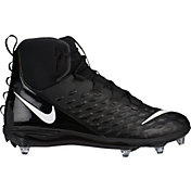 Nike Men's Force Savage Varsity 2 D Mid Football Cleats