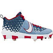 Nike Men's Force Zoom Trout 6 Premium Baseball Cleats