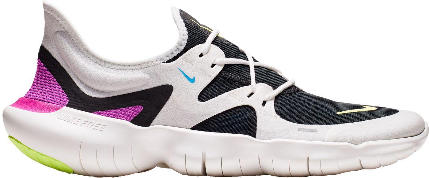 Nike Men's Free RN 5.0 Running Shoes