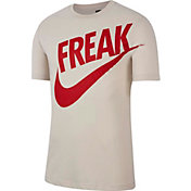 Nike Men's Dri-FIT Giannis Freak Graphic Basketball T-Shirt