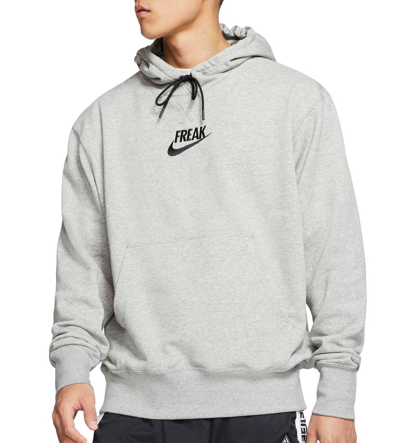 Nike Men's Giannis Basketball Hoodie