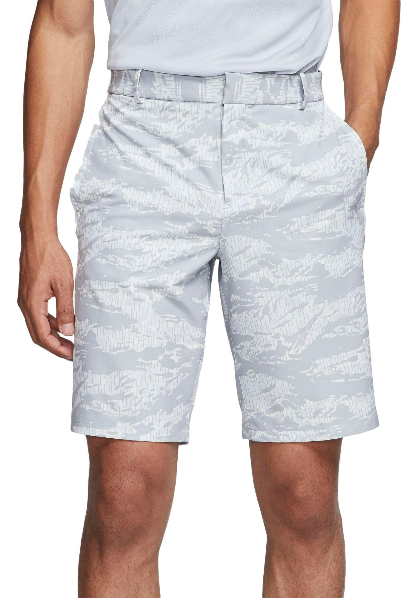 Nike Men's Flex Camo Golf Shorts