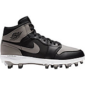 Jordan Men's Retro 1 TD Mid Football Cleats