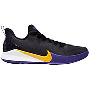 Nike Kobe Mamba Focus Basketball Shoes