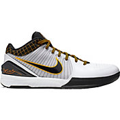 Nike Men's Kobe IV Protro Basketball Shoes