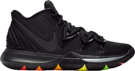 separation shoes 7b096 8705f Black Kyrie Irving Basketball Shoes | Best Price Guarantee ...