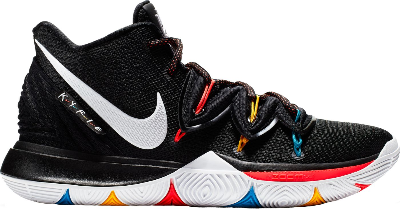 Nike Men's Kyrie 5 Friends Basketball Shoes