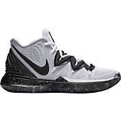 0720ffe77cb Product Image · Nike Men s Kyrie 5 Basketball Shoes. White Black