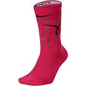 Nike Adult Kay Yow Elite Crew Socks