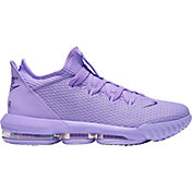 Nike LeBron 16 Low Basketball Shoes
