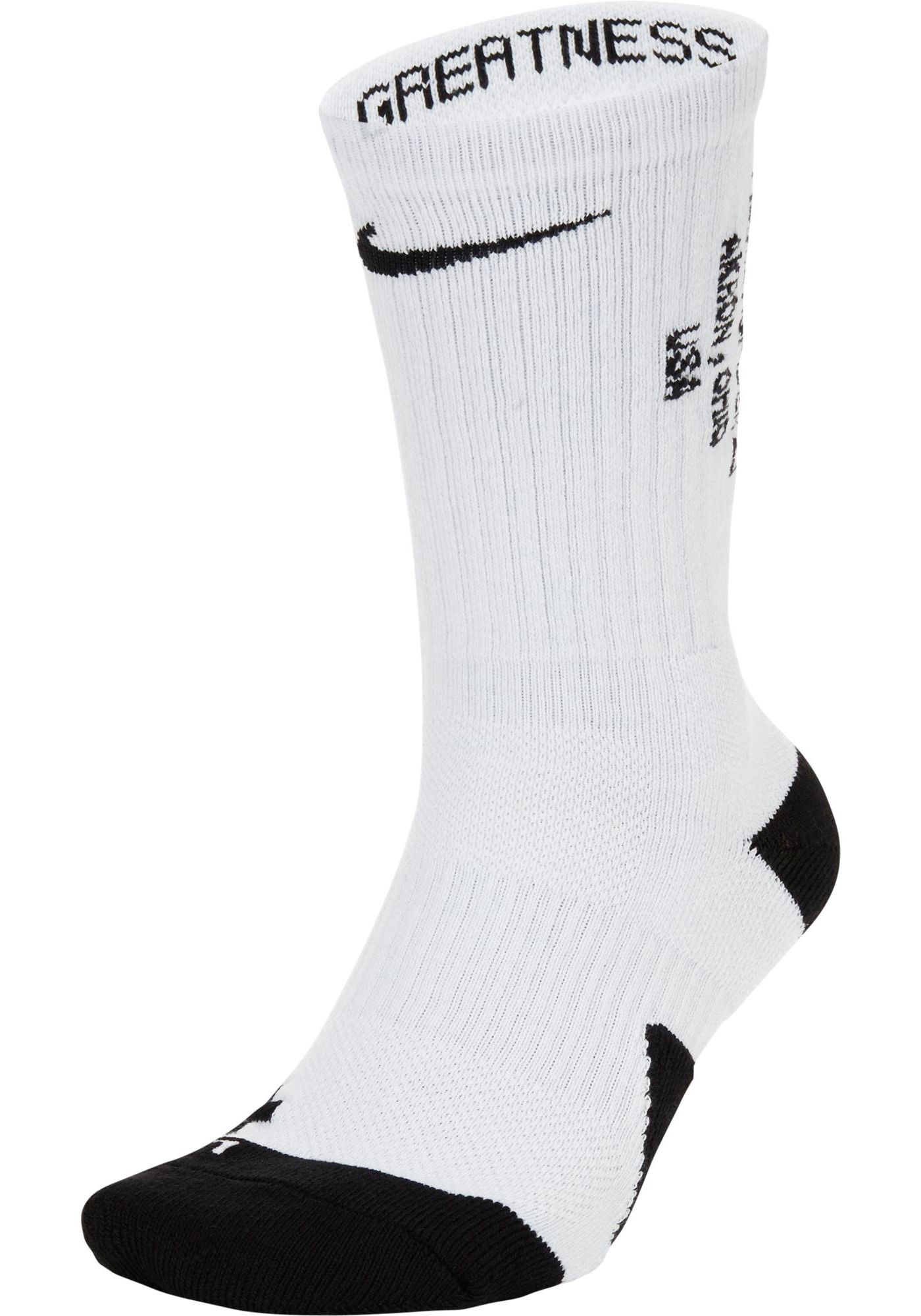 Nike Men's Lebron Elite Crew Socks