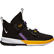 size 40 f6590 cf188 LeBron Soldier Basketball Shoes | Best Price Guarantee at DICK'S
