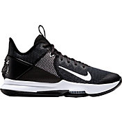 Nike LeBron Witness 4 Basketball Shoes