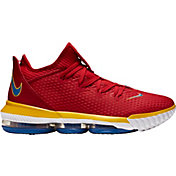 cheap for discount 3e249 65bde Product Image · Nike Men s Lebron 16 Low Basketball Shoes