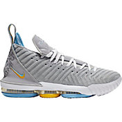 size 40 719a6 fb9cb Product Image · Nike Lebron 16 Basketball Shoes