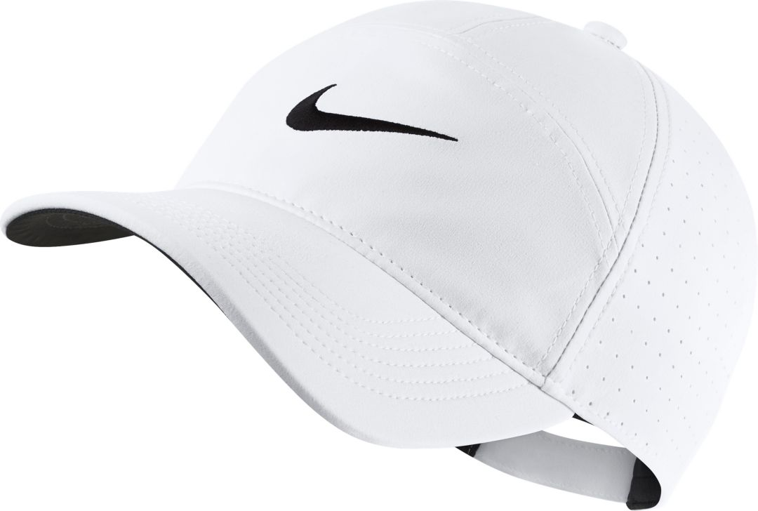 6514a1f116d Nike Men s Legacy 91 Perforated Golf Hat 1