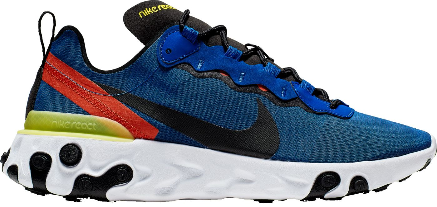 Nike Men's React Element 55 Shoes