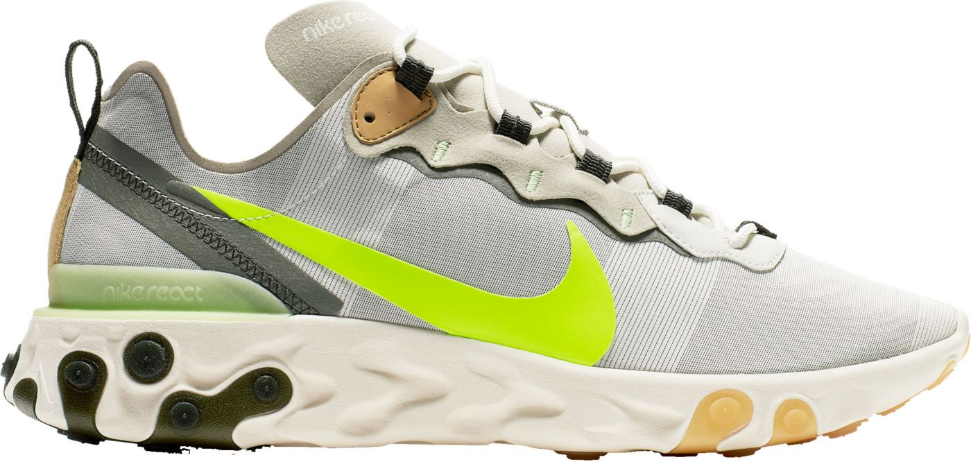 Nike Men's React Element 55 Shoes
