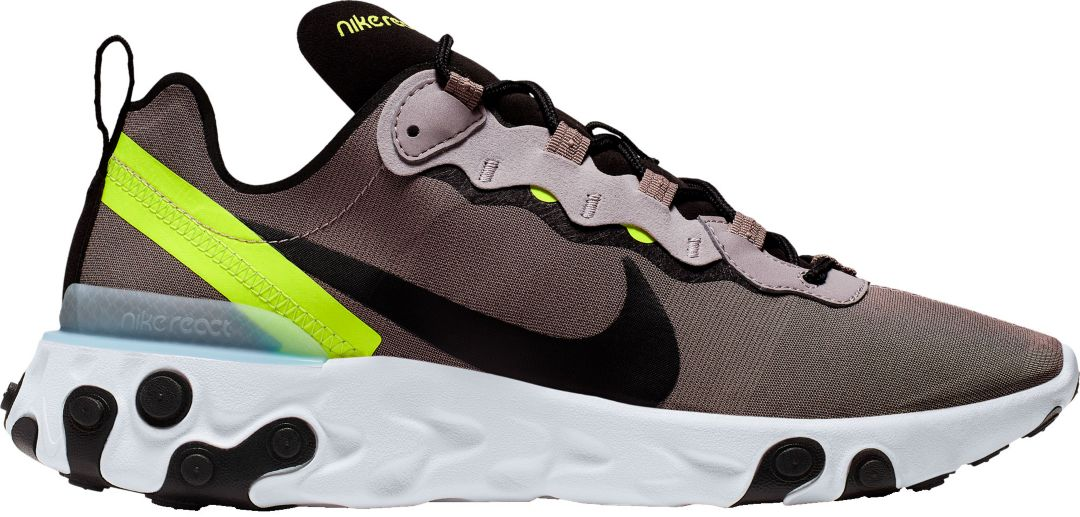 best sale wide varieties best sale Nike Men's React Element 55 Shoes