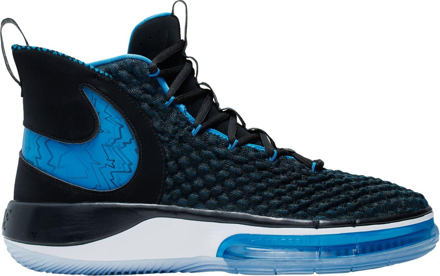 Nike AlphaDunk Basketball Shoes