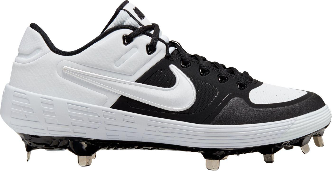 Nike Alpha Huarache Elite 2 Metal Baseball Cleats