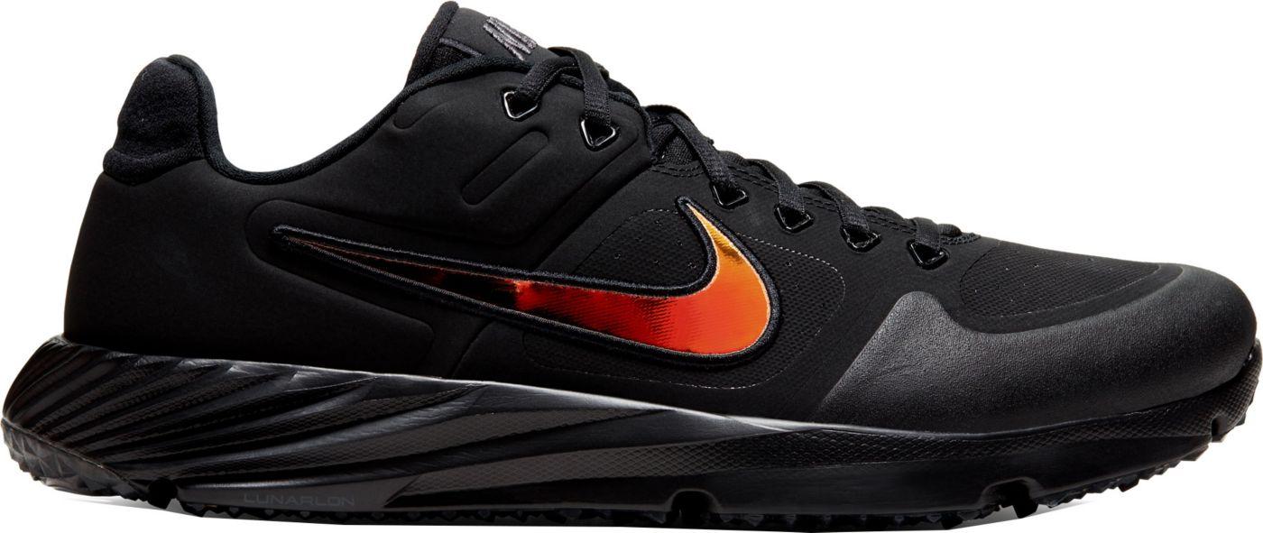 Nike Alpha Huarache Elite 2 Turf Baseball Cleats