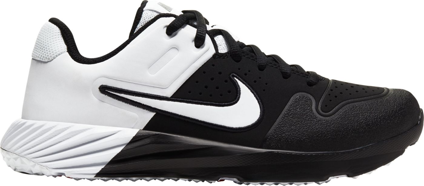 Nike Kids' Alpha Huarache Turf Baseball Cleats