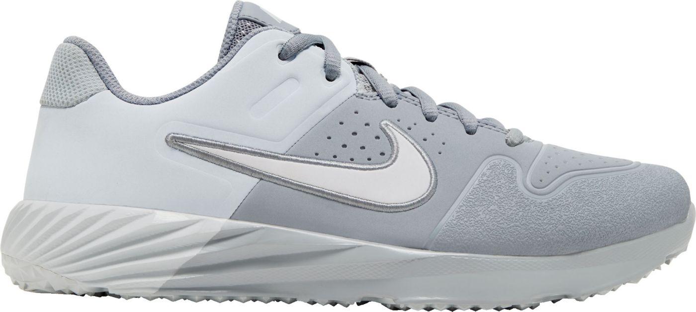 Nike Kids' Alpha Huarache Turf Baseball Cleats