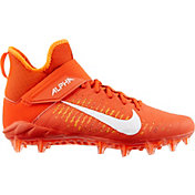 Nike Men's Alpha Menace Pro 2 Mid Football Cleats
