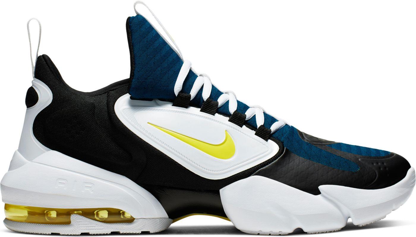 Nike Men's Air Max Alpha Savage Training Shoes