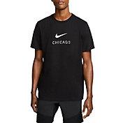 Nike Men's Dri-FIT Rep Your City CHI T-Shirt