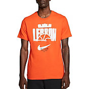 Nike Men's Dri-FIT LeBron Basketball T-Shirt