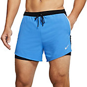Nike Men's Flex Swift 2-in-1 Running Shorts