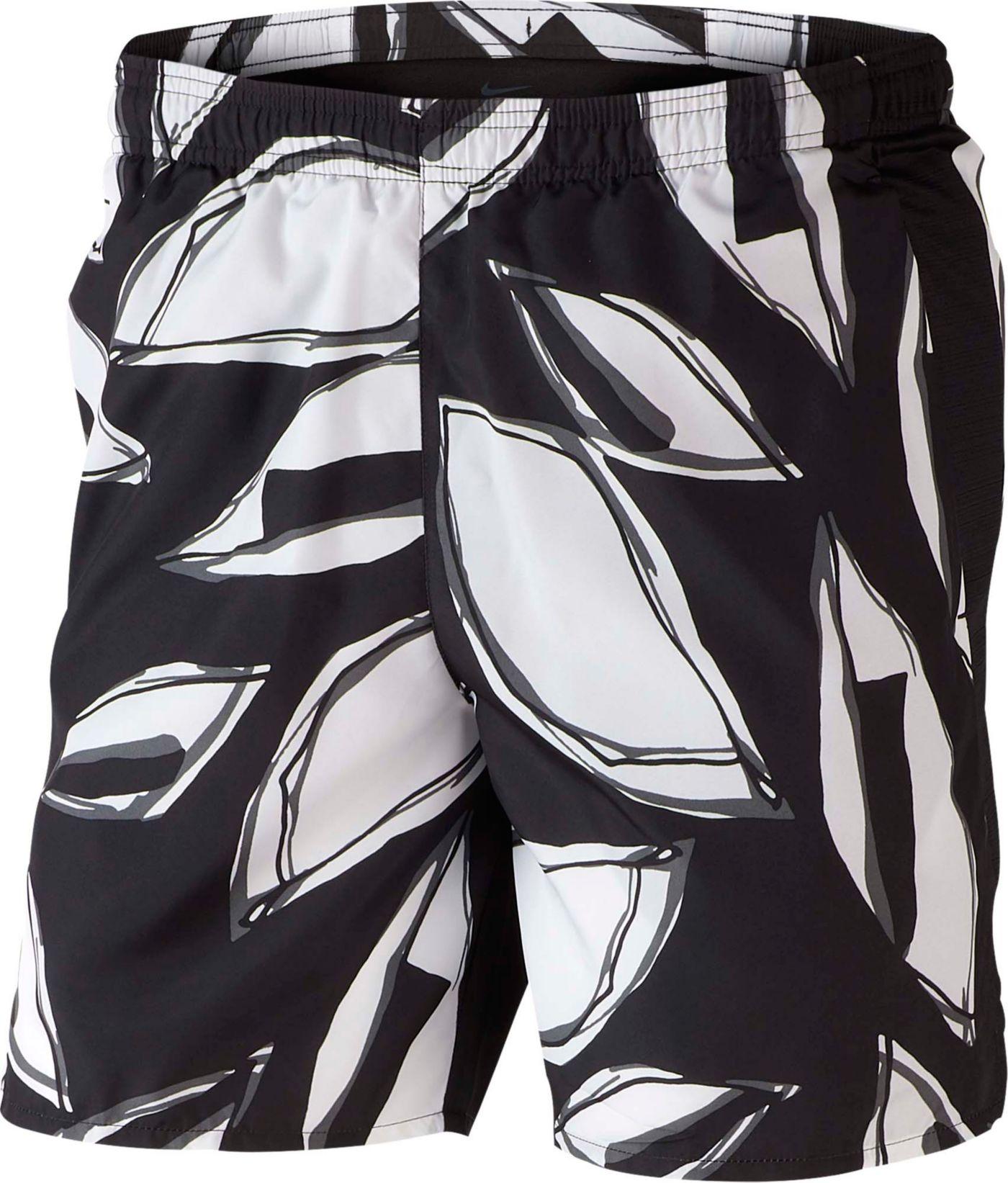 Nike Men's Challenger 7'' Lined Running Shorts