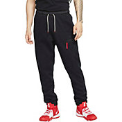 Nike Men's Kyrie Fleece Basketball Pants